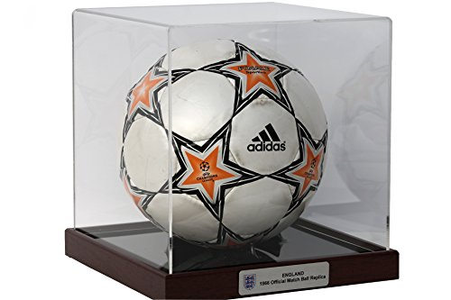 football-display-case-with-classic-mahogany-base