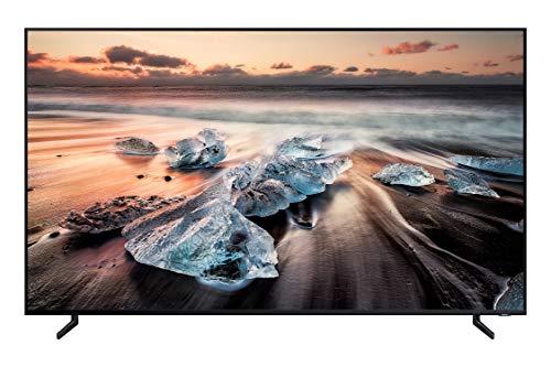 Samsung GQ75Q900RGTXZG  189 cm (75 Zoll) QLED Fernseher (8K, Smart TV)