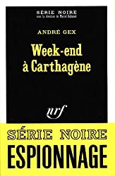 Week-end à Carthagène