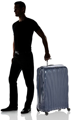 Samsonite Suitcase, 86 cm, 144 Liters, Midnight Blue