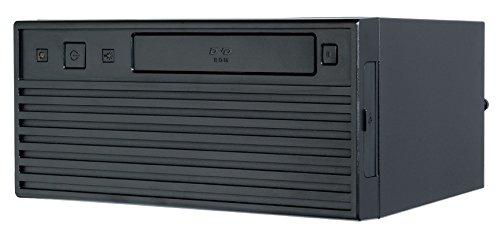 Chieftec cd-01b-u3-350s8Mesh Adattatore 350Watt Nero