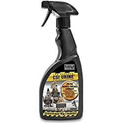 Csi urine Multi Animaux Spray 500 ML pour Chien