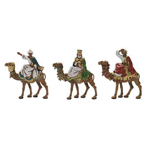 Moranduzzo Reyes Magos Camello, 6cm
