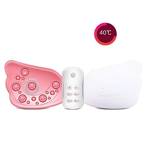 COSY-L Wireless Masajeador de Pechos Electroestimulador Lifting Augmentation con Control...