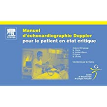 Manuel d'échocardiographie Doppler pour le patient en état critique