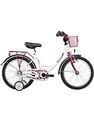 """Vermont Girly Summer 18 - Bicicleta para niñas 18"""" - rosa 2016 Bicicletas para niños"""