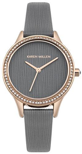 Orologio da Donna Karen Millen KM165ERG
