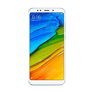"Xiaomi Redmi 5 - Smartphone OF 5.7"" (Octa-Core 1.8 GHz, RAM 3 GB, memory 32 GB, GBmera of 12 MP, Android 7.1) Color blue"
