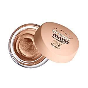 Maybelline Dream Matte Mousse Foundation, Classic Ivory, 18g
