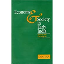 Economy and Society in Early India