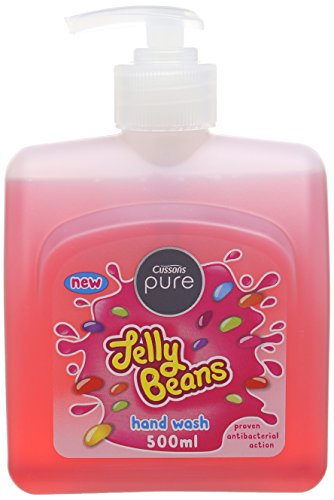 Cussons 500 ml Pure Jelly Bean Hand Wash - Pack of 6
