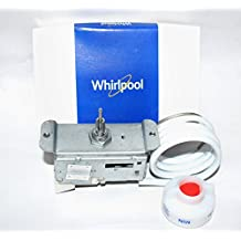 all in 1 Appliances spare parts Whirlpool Single Door Refrigerator Defrost Thermostat