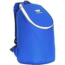 Slimbridge Seatown mochila de picnic aislada, Azul