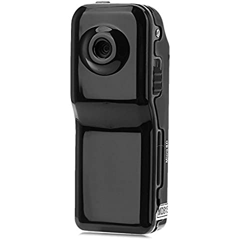 Joymod MD81 Mini Spycam Camcorder Digital DV