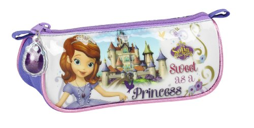 Princesa Sofía – Portatodo Triangular (SAFTA 811416224)