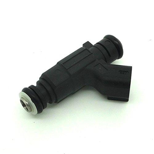 Amsamotion pour de nouveaux injecteurs de carburant pour 04-08 Cadillac Buick V6 0280156131 Bosch 0280156131 12571159,832-12116 2008 Buick Allure CXS Sedan 3.6l