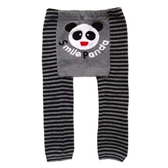 Baby - Toddler Unisex Trousers / Leggings - Smiling Panda