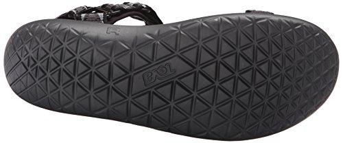 Teva Herren Terra-float Universale Ms Sport- E Outdoor Sandalen Mosaic Black Dusk