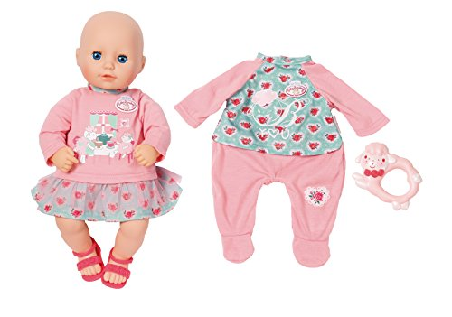 Baby Annabell 700518 - My First Doll & Outfit Set