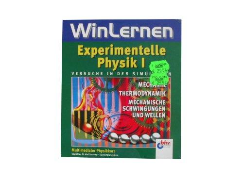 WinLernen - Experimentelle Physik 1