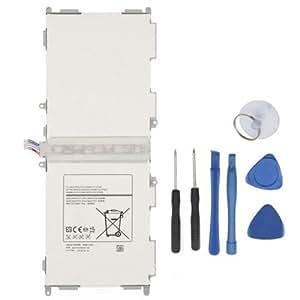YHC Original EB-BT530FBU Battery La batterie For Samsung Galaxy Tab 4 10.1 SM-T530 T531 T535