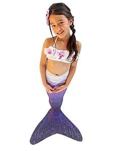 Abyss mermaid coda da sirena per piscina per bambini - Amazon piscina bambini ...