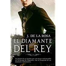 El diamante del Rey: La desaparición de las joyas de la Corona de España