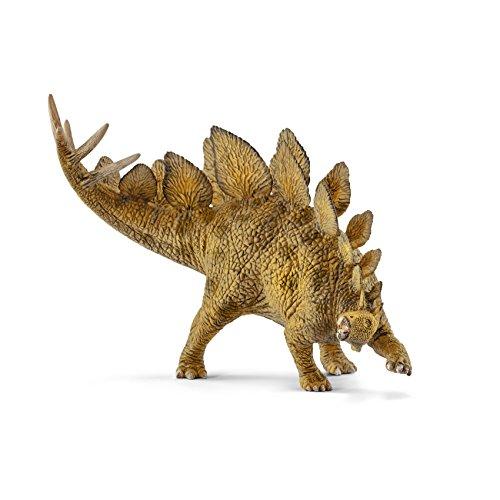Schleich 14568 - Stegosaurus Figur