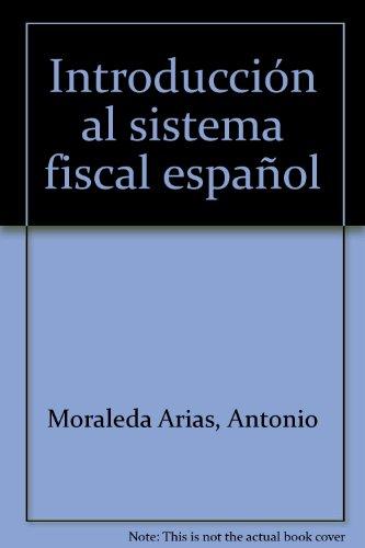 Introducción al sistema fiscal español