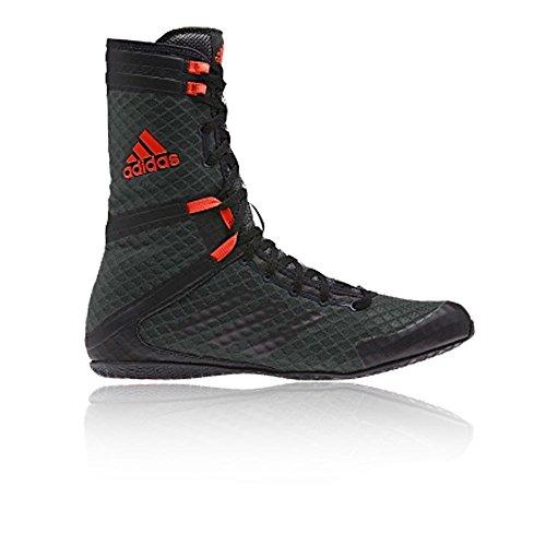 adidas Speedex 16.1 HC Boxing Schuh - SS18 Black