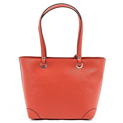 V 1969 Italia bolso de mano para mujer Coral talla única 56aaa7739c3