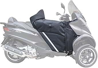 Tablier scooter multi-saisons Bagster WIN'ZIP (7701ZIP) Piaggio MP3 14-