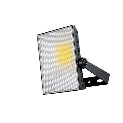 Preisvergleich Produktbild XEX LED Strahler Mit,  Wasserdichter Scheinwerfer des Sicherheitslichts Im Freien Für Fabrik Park Hofbeleuchtung (Farbe : 30W,  größe : Weißes Licht)