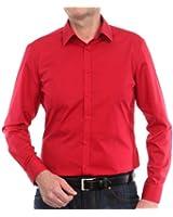 Venti Herren Businesshemd Slim Fit 001470/405