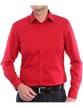 Venti Herren Businesshemd Slim Fit 001470/405