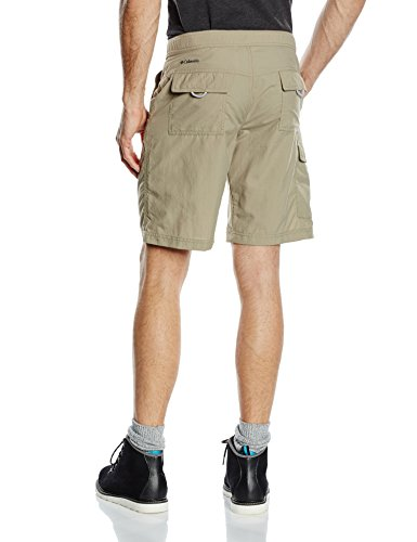 Columbia Men' s Cascades Explorer shorts Tusk