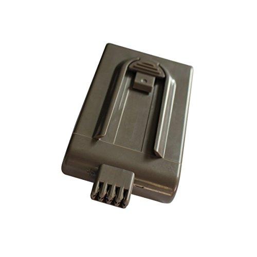 Preisvergleich Produktbild Forrat Für Dyson Akku 21.6V 2.0Ah Ersatzakku DC16 DC12 Cordless Vacuum Akku