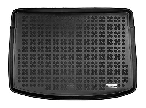 AZUGA AZ12000248 Gummi Kofferraumwanne Premium Antirutsch fahrzeugspezifisch