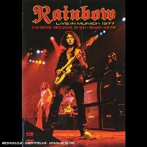 Rainbow : Live In Munich 77