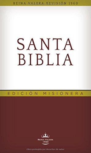 Santa Biblia-RVR 1960 por Rvr 1960- Reina Valera 1960