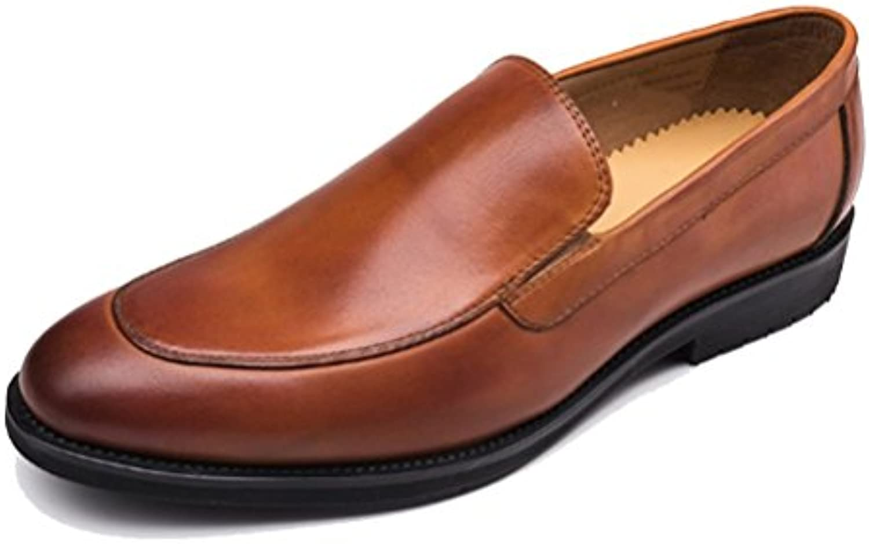 Unbekannt YIXINY Schuhe Sneaker Männer Frühling und Herbst Mode Freizeitschuhe Luftpolster zur Erhöhung der Höhe