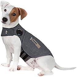 Thundershirt - Abrigo antiansiedad para perro