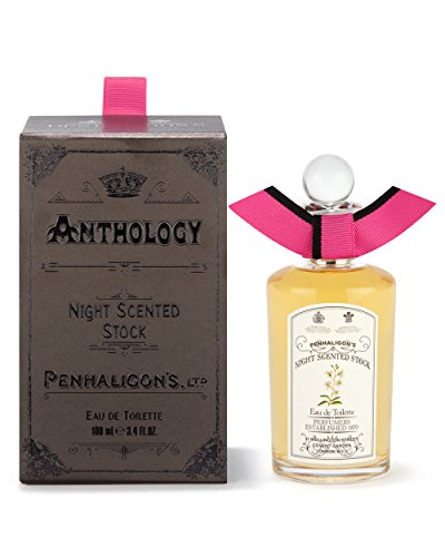 Penhaligon's Anthology Collection Night Scented Stock de, eau de toilette, 100 ml