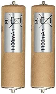 Panasonic Accu pour Modèles ER-154 / ER-1510 / ER-1511 / ER-1610 - Type WER154L2504