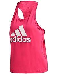 Amazon.fr   tee shirt debardeur Adidas   Vêtements 7cc85174894