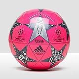 Adidas Finale Ballon de Football Homme, Blanc, Taille 5