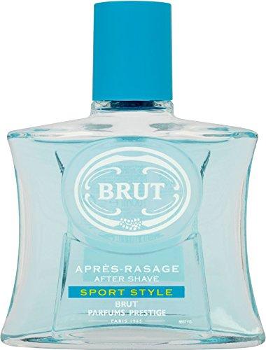 BRUT - After shave OCEANS 100ml