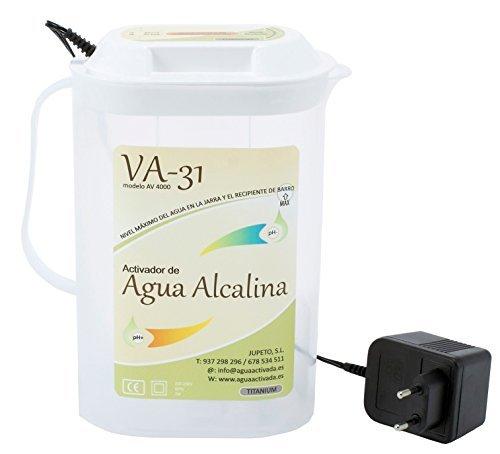 Alkalisches Wasser Ionisator (Alkalisches Wasser)