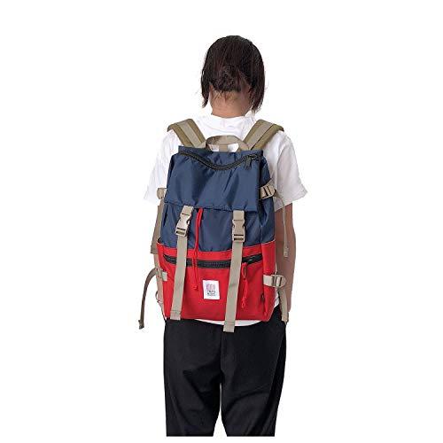 Zoom IMG-1 delamode topo designs american backpacks