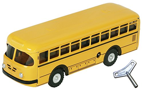 ABA aba64045Omnibus Bus 1959Metall Spielzeug (Spielzeug Aba)